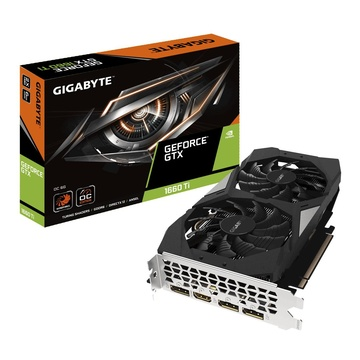 Schede video GigaByte
