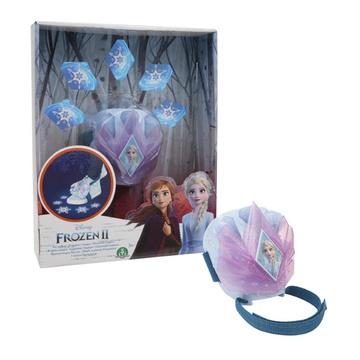 Giochi preziosi Frozen 2 Ice Walker giocattolo per trucco