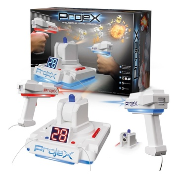 ProjeX Laser X Double Blaster