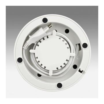 GIRMI TR15 tritaverdure elettrico 0,5 L Trasparente, Bianco 500 W