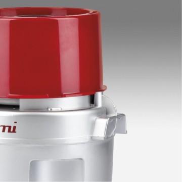 GIRMI TR20 500W Rosso, Argento tritaverdure elettrico