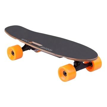 GOCLEVER CB65CB skateboard elettrico (classico) 20 km/h 12 km