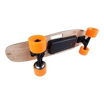 CB65CB skateboard elettrico (classico) 20 km/h 12 km