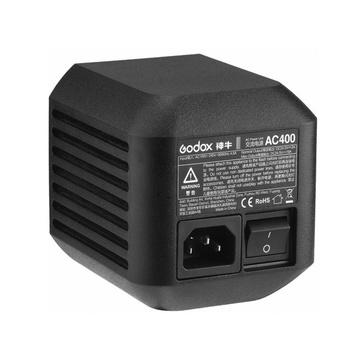 Godox Alimentatore a rete AC400 per AD400PRO
