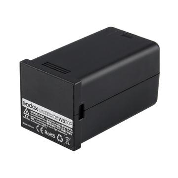 Godox Batteria WB300P per AD300PRO