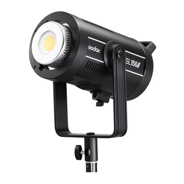 Godox Illuminatore LED SL150 II