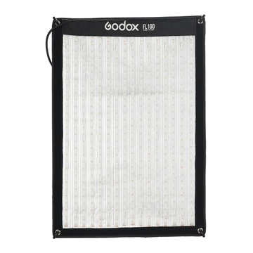 Godox Illuminazione LED pieghevole FL100