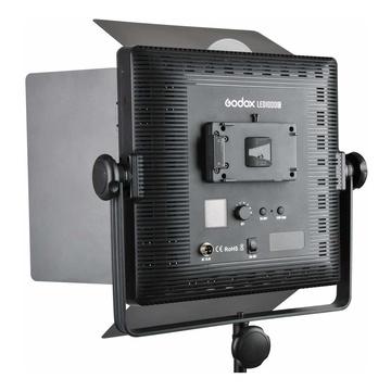 Godox Illuminatore LED LD-1000 DUO a Temperatura variabile