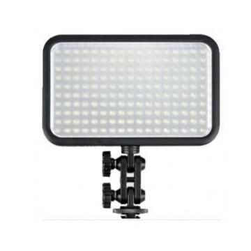 Godox Illuminatore LED LD-170 II con alette