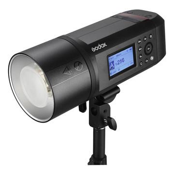 Godox Monotorcia a Batteria Witstro AD-600 Pro TTL + stativo 213B per lampade da studio e flash