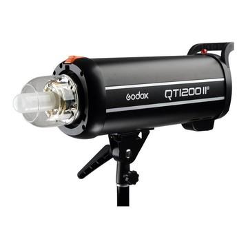 Godox Monotorcia QT-1200II M Strobo - 1200 w/sec. - NG 102 - STROBO