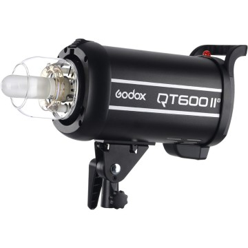 Godox Monotorcia QT-600II M Strobo - 600 w/sec. - NG 76 - STROBO