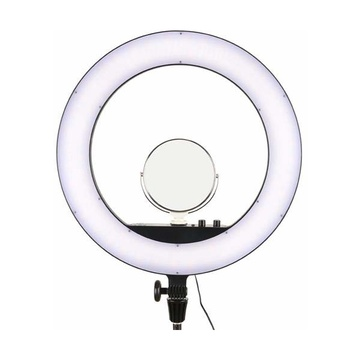 Godox Ring LED LR-160 Bi-Color Bianco