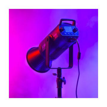 Godox SZ150R Proiettore LED RGB Zoom Nero