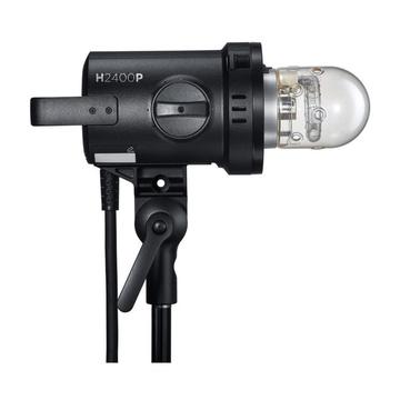 Godox Testa Flash H2400P per Alimentatore Power Pack P2400