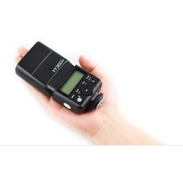 Godox TT-350 Mini TTL HSS 2.4GHz Olympus - Panasonic