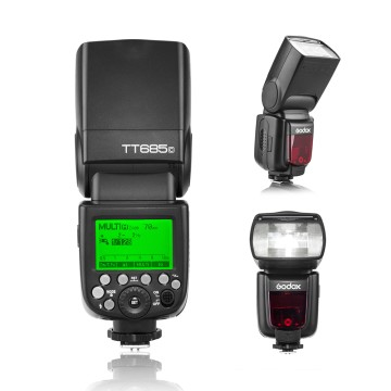 Godox Thinklite TTL TT-685 Canon