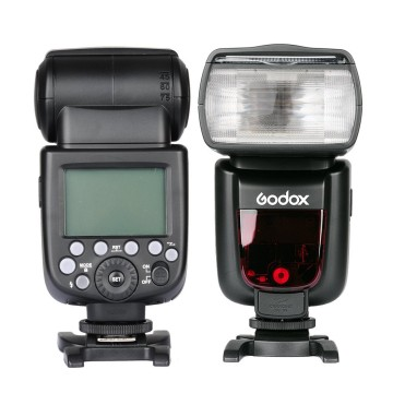 Godox Thinklite TTL TT-685 Sony Multinterface