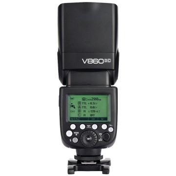 Godox Ving V-860 II TTL Canon
