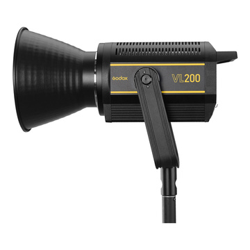 Godox VL200 LED Video Light