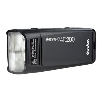 Godox Monotorcia Witstro AD200 TTL