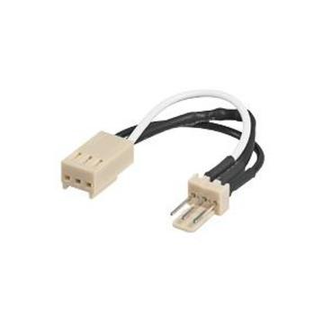 GOOBAY Aerator voltage adaptor cable cavo di alimentazione Nero