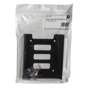 Digitus Frame Adattatore per HDD/SSD da 2.5