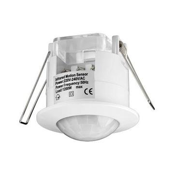 GOOBAY IDU Sensore Infrarosso Passivo (PIR) Cablato Soffitto Bianco