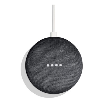 Google Home Mini Nero