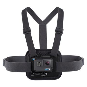GoPro Chesty accessorio per montatura sul petto della videocamera