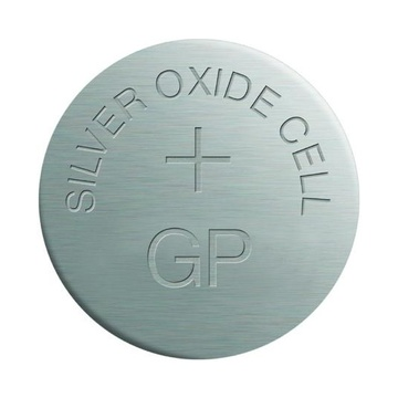 GP Battery GP Batteries Silver Oxide Cell 394 Batteria monouso SR45 Ossido d'argento (S)