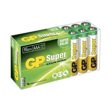 GP Battery GP Batteries Super Alkaline AAA Batteria monouso Mini Stilo