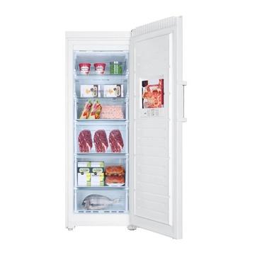 HAIER H2F-220WSAA congelatore Libera installazione Verticale Bianco 226 L A+