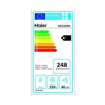 HAIER HCE259R