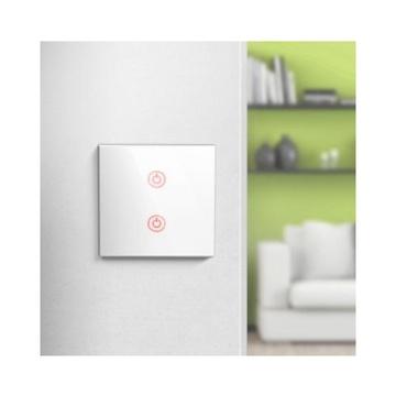 Hama 000176551 Controllo Luce Senza fili Bianco