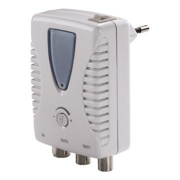 Hama 00123393 amplificatore di segnale TV 5 - 794 MHz