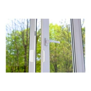 Hama 00176553 sensore per porta/finestra Senza fili Bianco