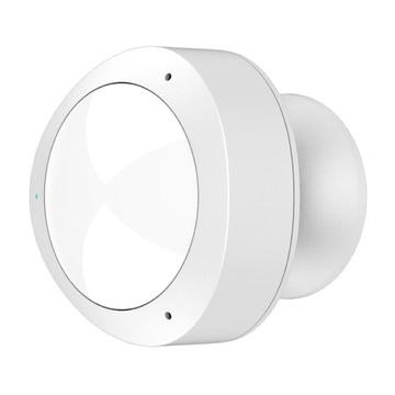 Hama 00176554 Sensore infrarosso Senza fili Soffitto/muro Bianco