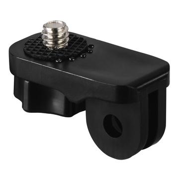 """Hama Kamera Mount adattatore 1/4"""" per Action Cam"""