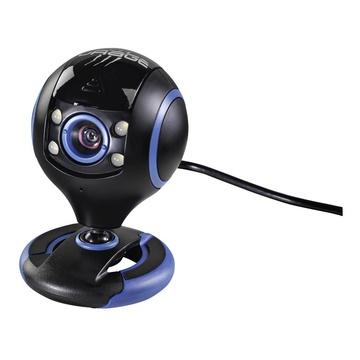 Hama uRage HD Essential webcam 1280 x 720 Pixel USB 2.0 Nero