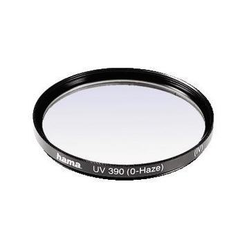 Hama UV Filter 390, 37mm 3,7 cm
