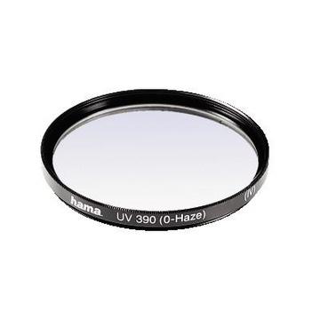 Hama UV Filter 390 (O-Haze), 49.0 mm HTMC coated
