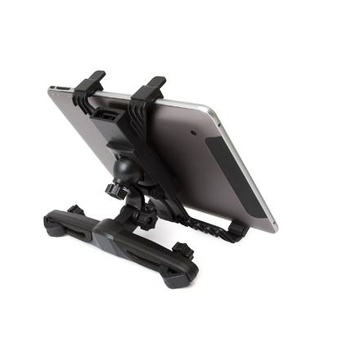 Hamlet Exagerate Zelig Pad Holder Supporto da auto per tablet