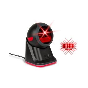 Hamlet HBCS1D360 1D Laser Nero