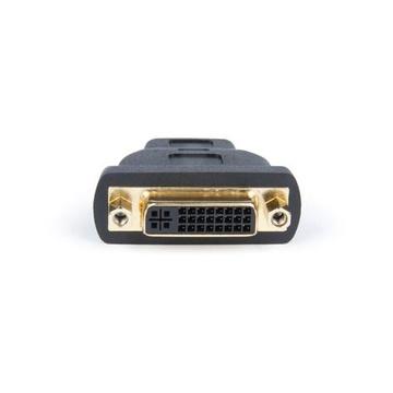 Hamlet XVAHDM-DV cavo di interfaccia e adattatore HDMI DVI Nero