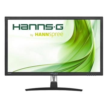 """Hannspree Hanns G 27"""" Wide Quad HD LCD Multimediale 60Hz"""