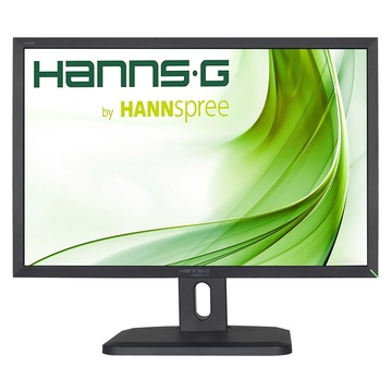 "Hannspree Hanns.G HP 246 PJB 24"" LCD Opaco Nero"