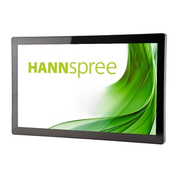 "Hannspree HO 245 PTB 23.8"" FullHD Multi-touch Nero"