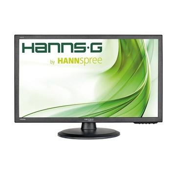 "Hannspree HS 278 UPB 27"" Full HD LCD Piatto Nero"
