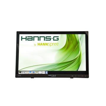 """Hannspree HT HT161HNB 15.6"""" 1366 x 768Pixel Multi-touch"""